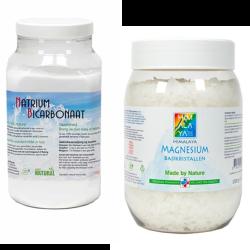 Magnesium meer energie
