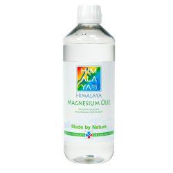 Himalaya Magnesium olie van hoge kwaliteit